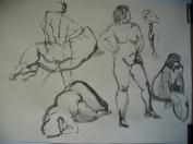 dibujos desnudos5